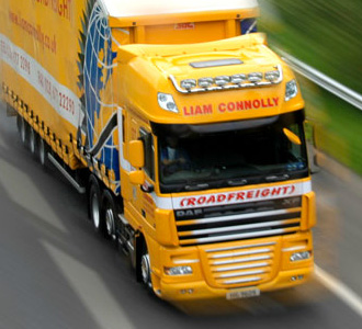 Liam Connolly (Roadfreight) Ltd