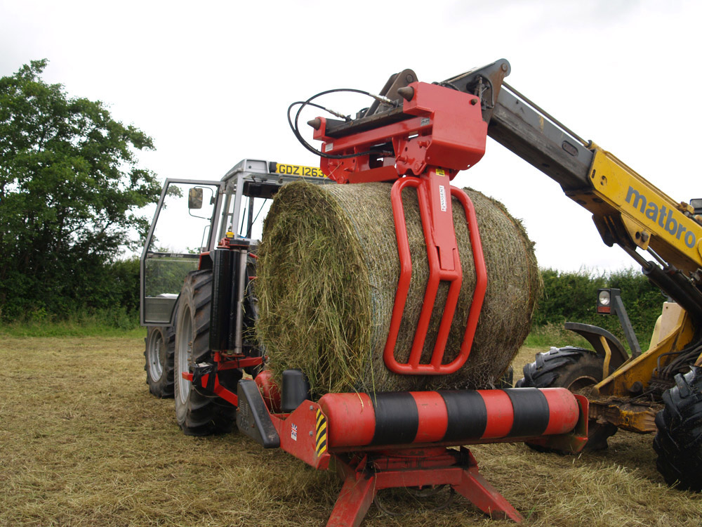 Farm Machinery Sourcing