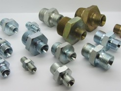 Male BSP Adapters