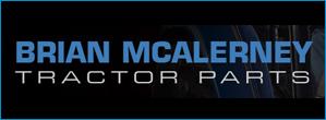 Brian McAlerney Tractor Parts