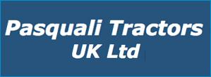Pasquali Tractors UK