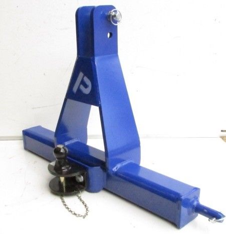 3 Point Linkage Tow Hitch / Tow Bar (Cat 2)